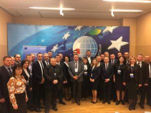 V Європейський конгрес місцевого самоврядування