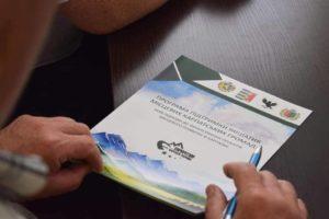 Карпатські ініціативи в дії. Підписуємо перші договори на Закарпатті!