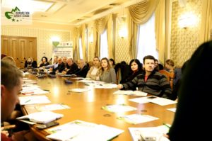 Інформаційний семінар у Львові
