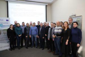 Фінансові інструменти модернізації дорожньої інфраструктури в Польщі та Україні