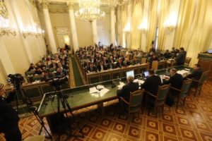 Звернення до Прем'єр-міністра УкраїниДениса Шмигалящодо фінансування Державної програми розвитку регіону українських Карпат