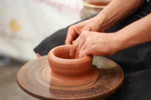 Ceramic Workshop – традиції карпатського гончарства.