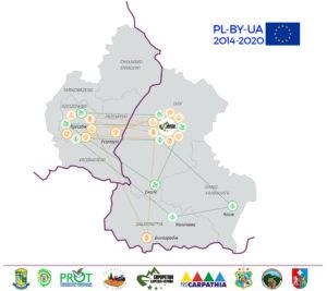 Оголошено результати другого конкурсного набору Програми PL-BY-UA 2014-2020