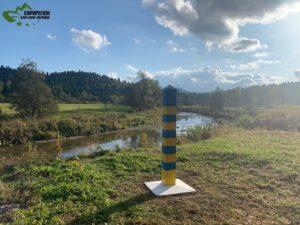 Звуки природи. SlowRivers – практичний пакет для туристів