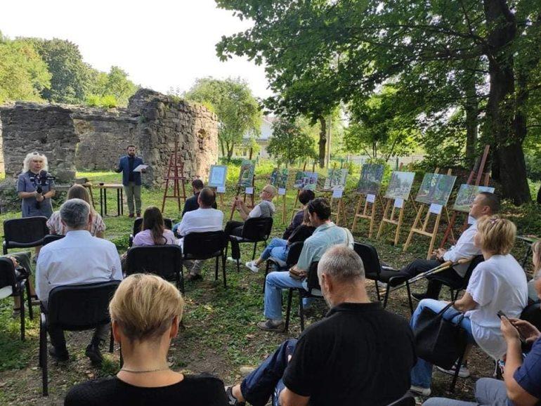 Перші результати реалізації проєктів в рамках Програми підтримки ініціатив місцевих карпатських громад