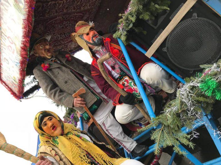 Традиції та особливості унікального святкового дійства – свята Маланки