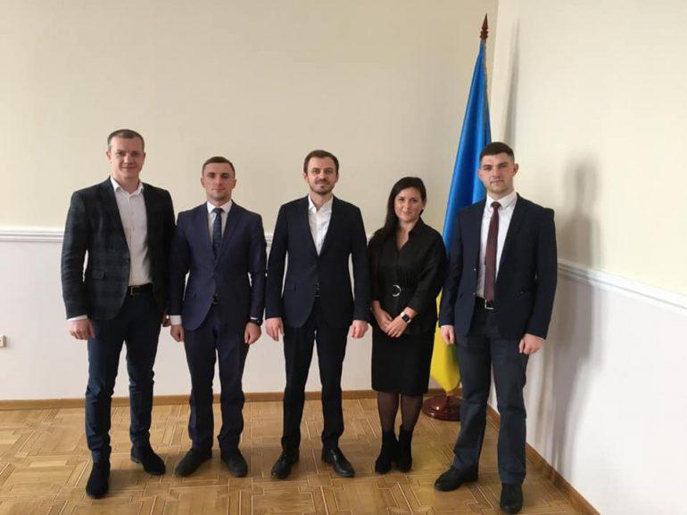 У Мінрегіоні обговорили 4 проєкти, що реалізовуватимуться на території Карпатського регіону