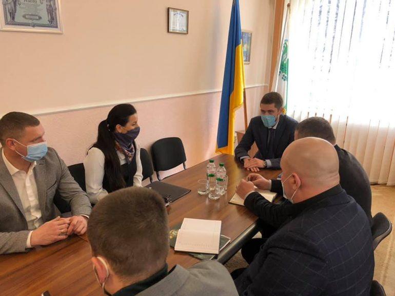 Збільшуємо присутність Асоціації у Карпатському регіоні та відкриваємо нові вектори співпраці на Буковині