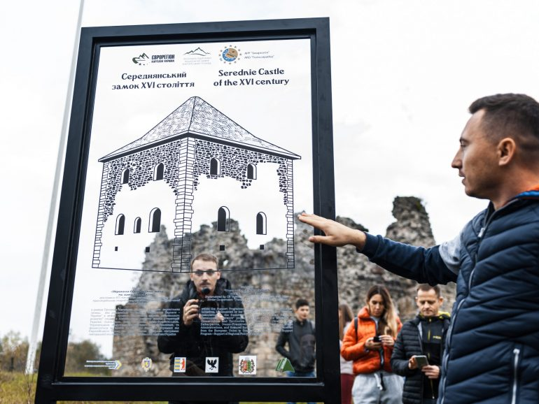 Оголошено переможців фотоконкурсу «Місцевий розвиток Карпат в дії»
