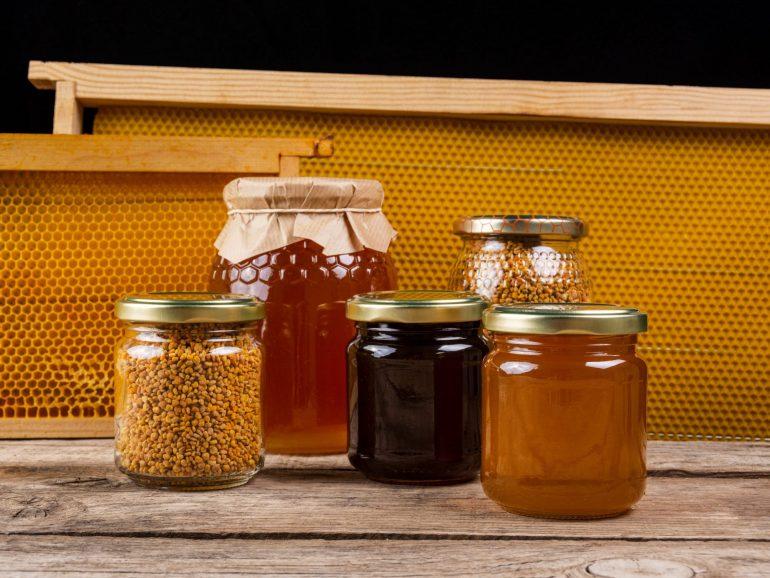 Карпатський мед стане офіційним брендом