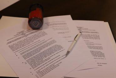 Підписано грантову угоду на реалізацію ще одного проєкту Асоціації