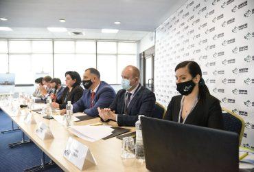 Стратегічні напрямки діяльності Асоціації на найближчу перспективу окреслили під час Загальних Зборів Асоціації