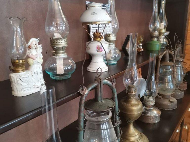 168 років тому запалили першу в світі гасову лампу