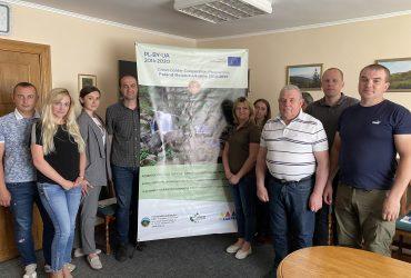 Асоціація «Єврорегіон Карпати – Україна» допомагає природозаповідним територіям розвивати туристичний потенціал