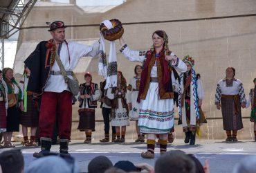 Другий день фестивалю Дні Карпатської культури