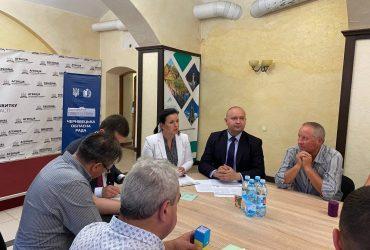 Карпатські ініціативи стартують на Буковині
