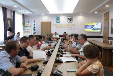 11 проєктів для розвитку громад карпатського регіону стартували на Івано-Франківщині