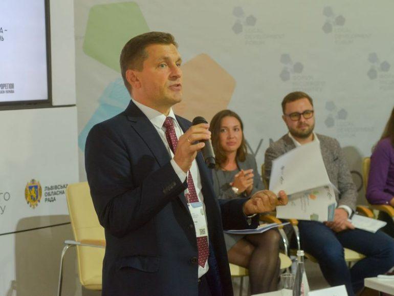 Завершилась дискусія «Цифрова трансформація громад — крок за кроком до перетворень»