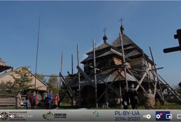 Відео, як пройшов концерт духовної музики у Кліцько