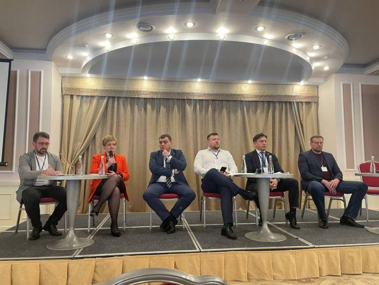 Вугільні регіони України без використання вугілля: які перспективи?
